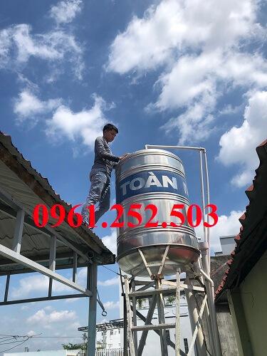 Thợ sửa nước tại biên hòa