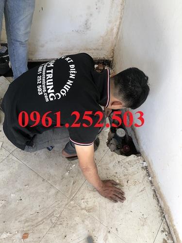 Thợ sửa ống nước tại Biên Hòa